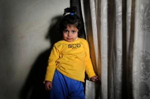 Iraqi Refugees in Jordan (update)