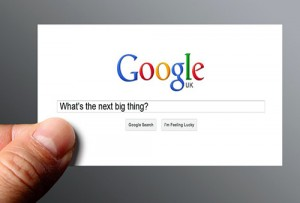 Google+ Next Big Thing?
