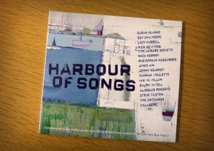 The Harbour of Songs, a Boat of Stories & The Milton Keynes International Festival