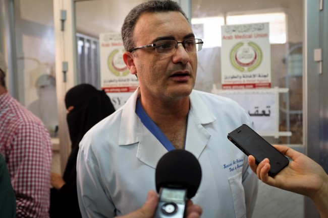 Dr Hassan Shateri