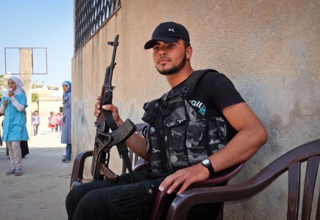 FSA Guard