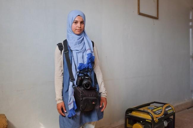 Safia Amri