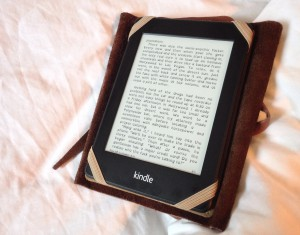 Add custom fonts to a Kindle Paperwhite