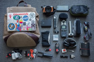 Documentally's Kit Feb2014