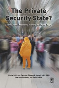 The Private Security State