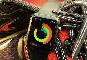 The Apple Watch For Fitness