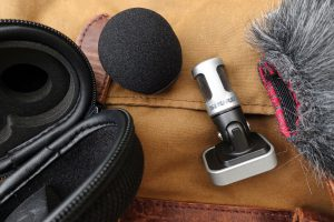 Shure MV88 Condenser Microphone for iOS Review