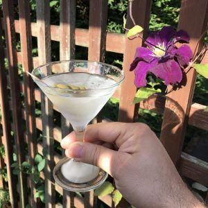 How to make the Perfect Martini (According to Roger Moore)