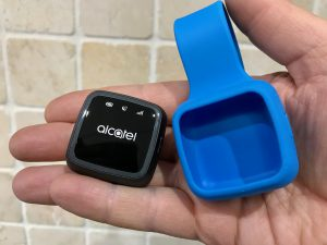 Personal tracking devices