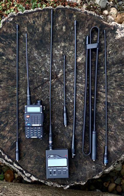PMR446 Antenna